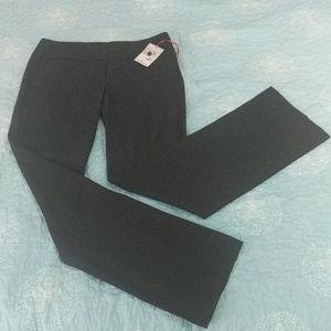 NWT Elle dress slacks in black!!!